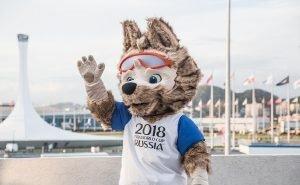 «Роза Хутор» пропиарилась за счёт ЧМ-2018