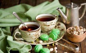Краснодарский край стоит во главе чайной индустрии страны