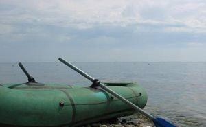 Пара из Новороссийска провела 5 дней в открытом море без еды и без воды