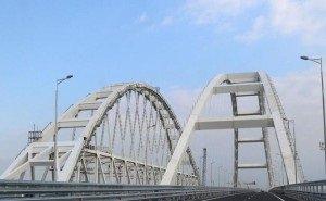 Кондратьев: Ответственность за безопасность Крымского моста лежит и на нас