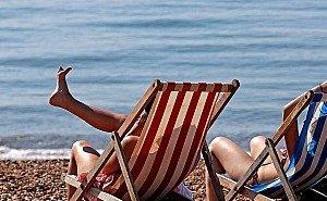 На Кубани туристы отказываются платить курортный сбор