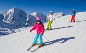 Зимний Сочи демонстрирует «взрывной» спрос