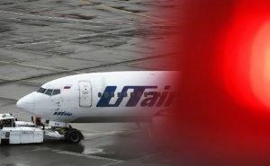 «Мы горим!»: появились новые подробности об аварийно севшем в Сочи самолёте