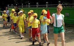 В детских лагерях Кубани были зафиксированы вспышки вирусной инфекции