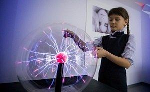 Для детей на Кубани откроются лаборатории технического творчества