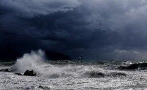 Пропавшего в шторм 11-летнего мальчика море выбросило на берег