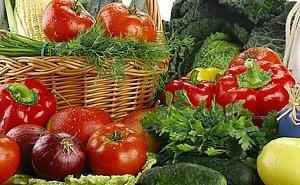 Кубань хочет стать лидером в России по органической сельхозпродукции
