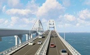 Кубань наладила поставки в Крым по Керченскому мосту