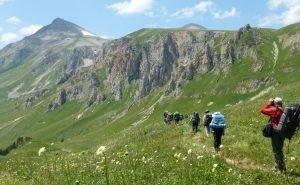 За смерть ребёнка в горах Сочи придётся отвечать учительнице