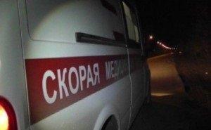 Больше 20 человек пострадали на Кубани в ДТП с рейсовым автобусом