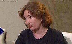 «Золотой» судье Хахалевой из-за угроз приставлена охрана