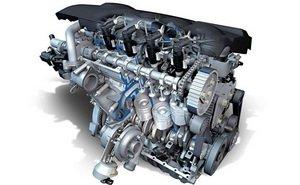Бензиновый мотор или дизельный