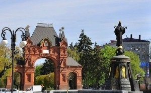 Краснодар официально получил статус города-миллионика
