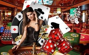 Азартопедия - справочник азартного игрока