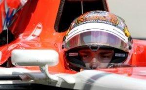 По трассе за гонщиками на «Формуле-1» в Сочи поедет врач