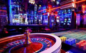 Самые популярные игровые автоматы на Вулкан казино онлайн