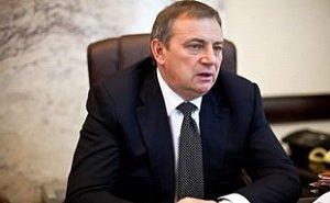 Органы прокуратуры вынесли представление мэру Сочи