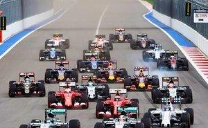 Выручка от продажи билетов на «Формулу-1» на 72% больше прошлогодней