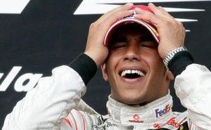 Стало известно имя победителя Гран-при России-2018
