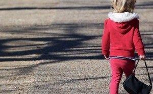 С начала года в Краснодаре пропало 85 детей