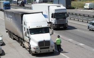 90% дальнобойщиков на трассе М4 «Дон» считают «неадекватными»