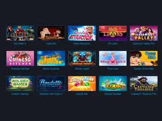 Бесплатные игровые автоматы – казино набирающее популярность