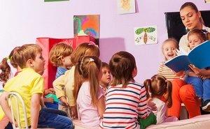 Неблагополучные семьи выявляют на Кубани с детского сада