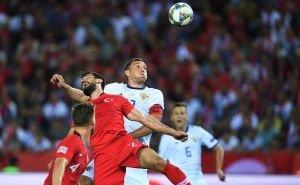 Для футбольного матча Россия-Турция в Сочи разработана концепция «Всё включено!»