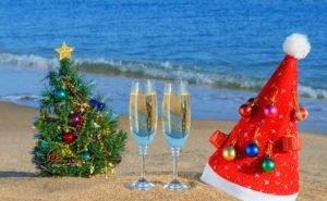 Встретить Новый год в Сочи хочет большинство опрошенных