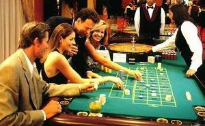 Могут ли игры в казино заменить работу?