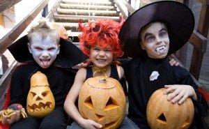 Запрет отмечать Хэллоуин на Кубани никто не отменял