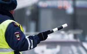 В течение месяца на Кубани будут «охотиться» на водителей-должников