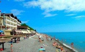 В курортной сфере Кубани реализуется 45 инвестпроектов