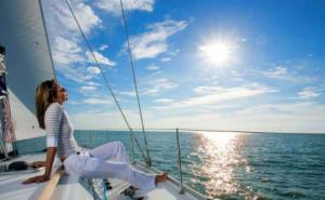 Кубань и Крым начнут развивать яхтенный туризм