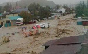 Кондратьев предлагает страховать дома в зонах подтоплений