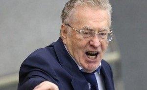 Жириновский хочет поставить в мэры Сочи «своего» человека
