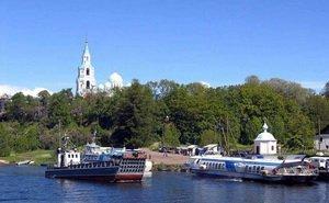 Круизы из Санкт-Петербурга в Валаам