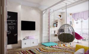 Дизайн квартир в Киеве от студии NewDesign