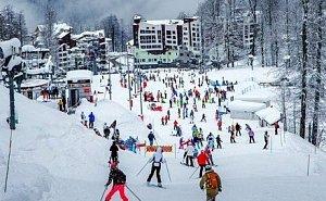 Рост продаж горнолыжного Сочи ожидается после ноябрьских праздников