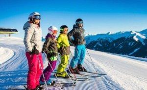 Эксперты сравнили цены горнолыжных Сочи и Циллерталя (Австрия)