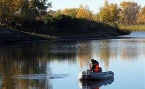 Неумеющим плавать кубанцам запретили рыбачить