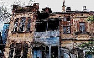 Приводить в порядок памятники архитектуры Краснодара планируют за счёт арендаторов