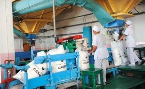 Кубань сократит объёмы производства сахара