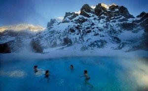 На Кубани появится бальнеотермальный кластер