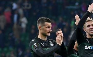 Повод для гордости: «Краснодар» победил бельгийцев в Лиге Европы