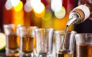 Депутаты ЗСК инициировали запрет ночной продажи алкоголя в барах