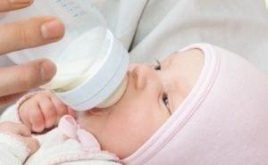 Кубань станет лидером в производстве сырья для заменителя грудного молока