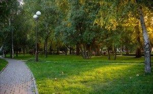 90% зелёных зон Кубани поставлены на кадастровый учёт