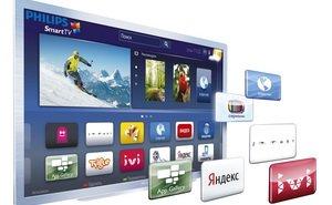 Что такое телевизор смарт и чем он привлекателен?