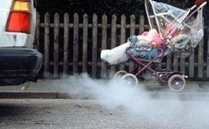 Сочинский транспорт проверят на вредные выбросы